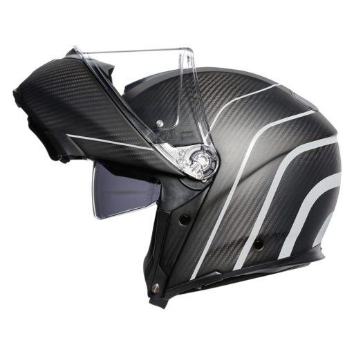 クラブスタイルにおすすめのカーボンヘルメット