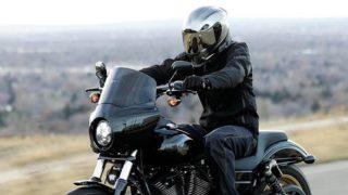 ハーレー ヘルメット クラブスタイル