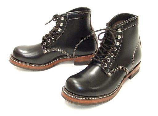 ハーレーに似合う最高のブーツ