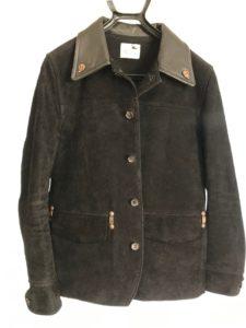 ハーレーに似合うカーコートはギャングスタービル