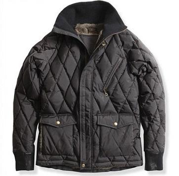ハーレー 真冬最強 ジャケット